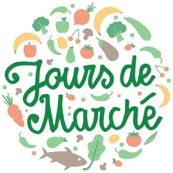 Marché Saint Léger Des Prés