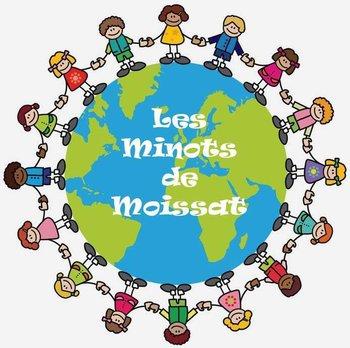 logo Les Minots de Moissat