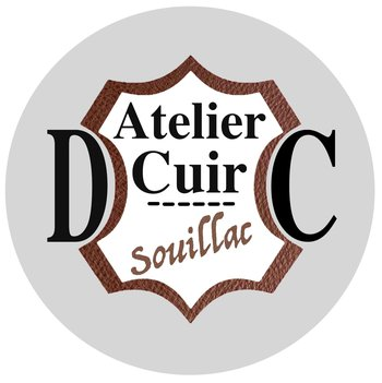 logo ATELIER CUIR DC