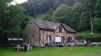 Camping / gîte de La Bontat