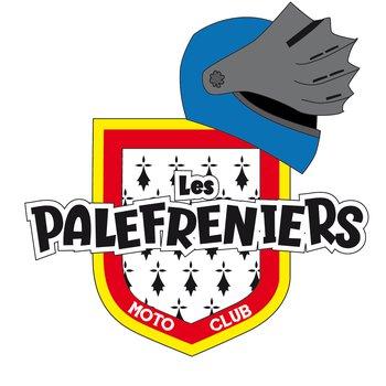 logo Les Palfreniers Moto Club