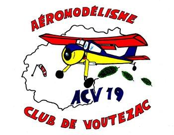 Aéromodélisme club de Voutezac - l'ACV-19