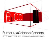 BUREAUX ET CLOISONS CONCEPT