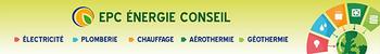 logo EPC Energie Conseil: