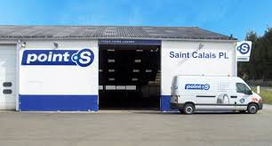Saint Calais PoidsLourds - Mécanique