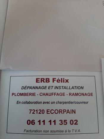 ERB Félix