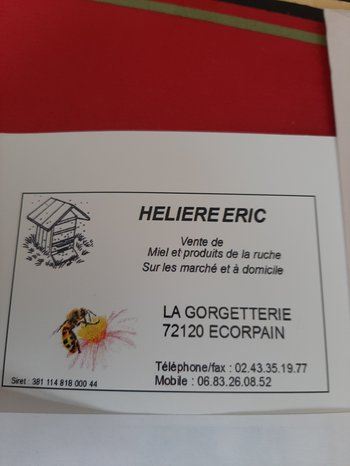 Heliere Eric