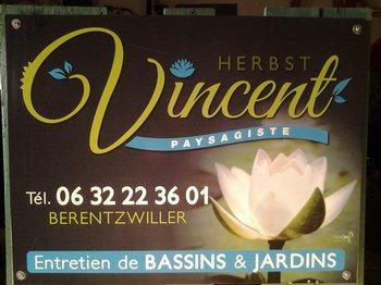 Herbst Vincent Paysagiste