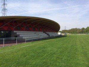 Football Club Pays Rhénan (FCPR)