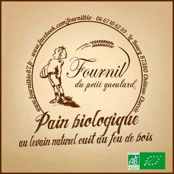 Fournil de Petit Gueulard