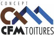 logo CFM TOITURES
