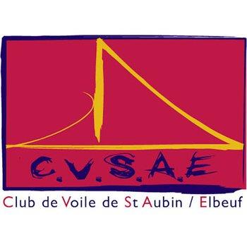 Club de voile Saint-Aubin Elbeuf (CVSAE)