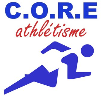 Athlétisme, Running, Marche Nordique (C.O.R.E)
