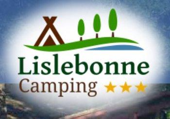 Camping le Lac de Lislebonne