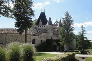 Château de Lisse : Vigneron indépendant