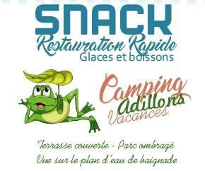 Snack Adillons Vacances