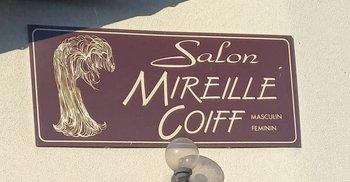 Salon Mireille Coiff