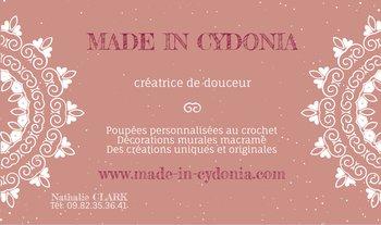 Made in Cydonia