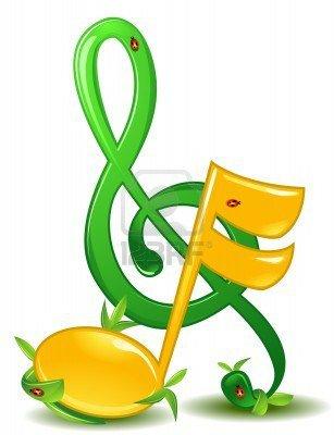 logo Les P'tits Mozart