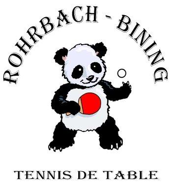 logo Rohrbach-Bining Tennis de table