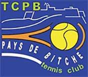 logo Tennis Club du Pays de Bitche