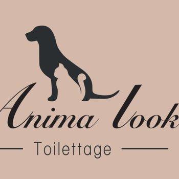 logo Anima Look toilettage