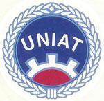 logo Union Nationale des Invalides et Accidentés du Travail (UNIAT)