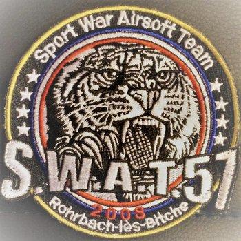 logo SWAT 57 RLB