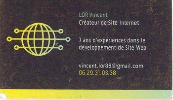 logo Vincent LOR