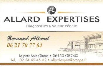 ALLARD EXPERTISE