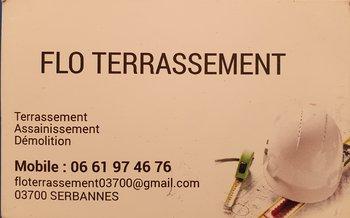 FLO TERRASSEMENT