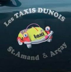 Les Taxis Dunois