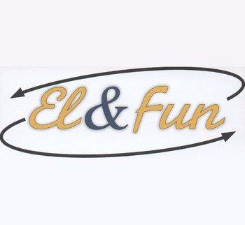 logo Association El&Fun