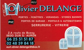 Olivier Delange