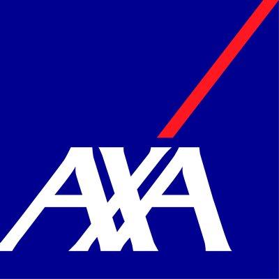 logo Axa Agence Jérôme Coquery