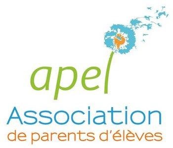 APEL Sainte Thérèse (Association des Parents de l'Enseignement Libre)
