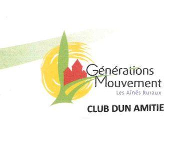 Générations Mouvement Dun Amitié