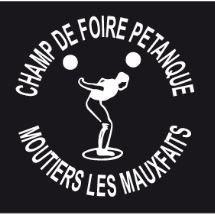 logo Champ de Foire Pétanque