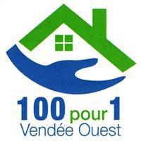 logo Cent pour un Vendée Ouest