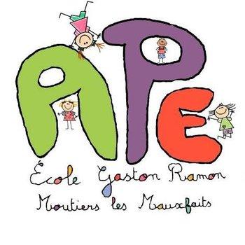APE Ecole Gaston Ramon
