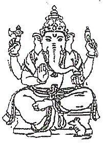 AGYR (ganesh- yoga)