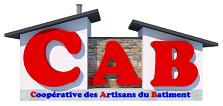 CAB (Coopérative Artisanale du Bâtiment)