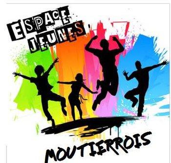 logo Espace Jeunes