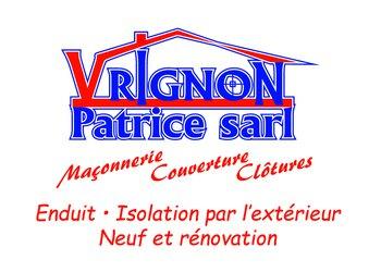 Maçonnerie SARL Patrice Vrignon
