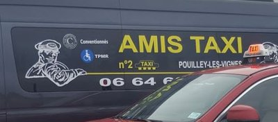 Amis Taxi