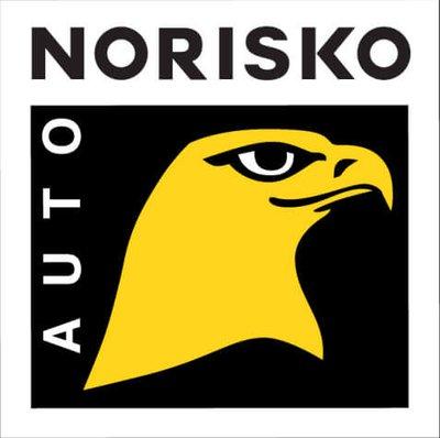 logo Centre contrôle technique Norisko Auto Bilan France