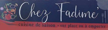 logo Chez Fadime