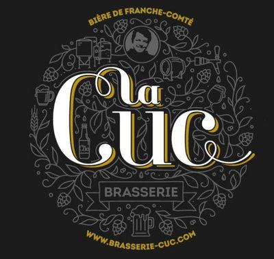 logo Brasserie Cuc