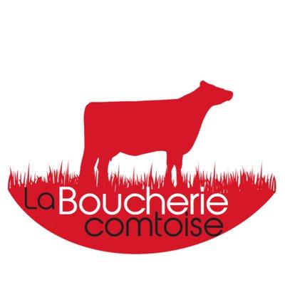 logo Boucherie comtoise