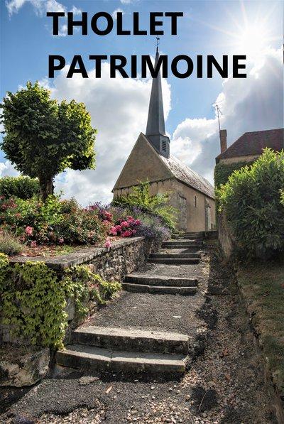 Thollet Patrimoine